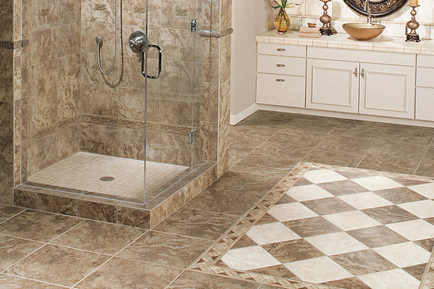 Ceramic Tile – Anderson Flooring & Design, LLC